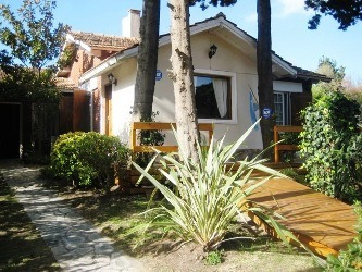 Vendo Casa (6 Pers) Mas Depto Para 4 . Valeria Del Mar