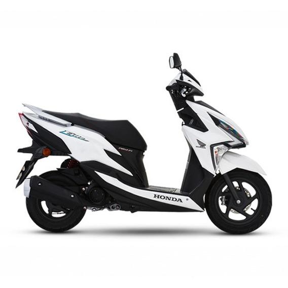 Honda New Elite 2020 0km Fi Inyección Tarjeta Crédito Cuotas