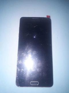 Celular Samsung A5 2016 Usado S/tela E Sem Gaveta Do Chip.