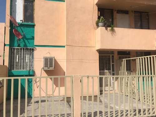 Departamento En Venta En Habitacional Fierro, Monterrey