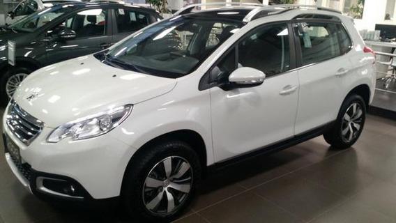 Peugeot 2008 1.6 Thp 16v Griffe Flex 5p 2019