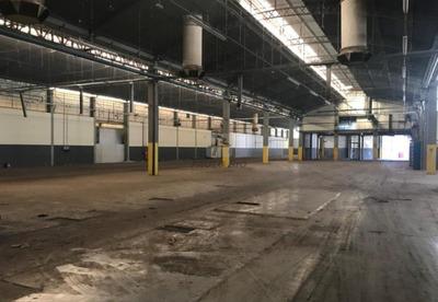 Galpao Industrial - Condominio Coronel (nova Veneza) - Ref: 6710 - L-6710