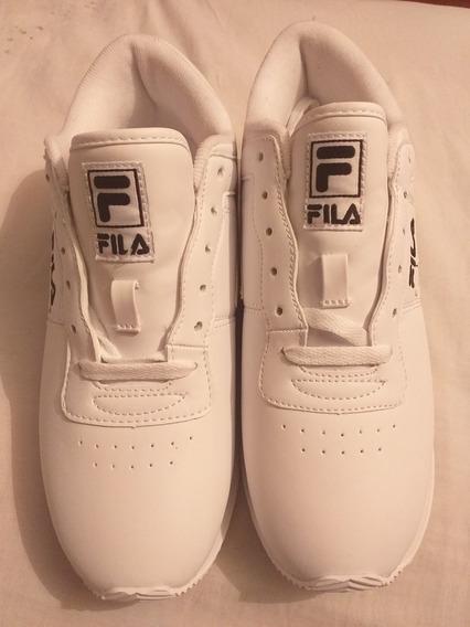 Zapatos Deportivos Fila Originales