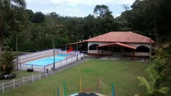 Sitio Reserva Dos Lagos - Taiaçupeba - Ml12255