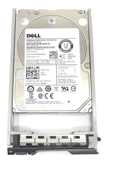 Hd Dell 36rh9 St1200mm0088 1.2tb 6g 10k 2.5 Sas