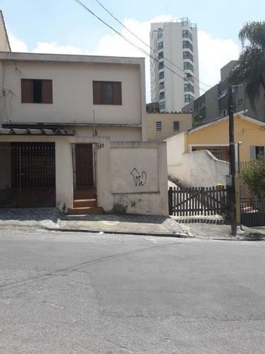 Sobrado Com 2 Dormitórios À Venda, 158 M² - Rudge Ramos - São Bernardo Do Campo/sp - So20105
