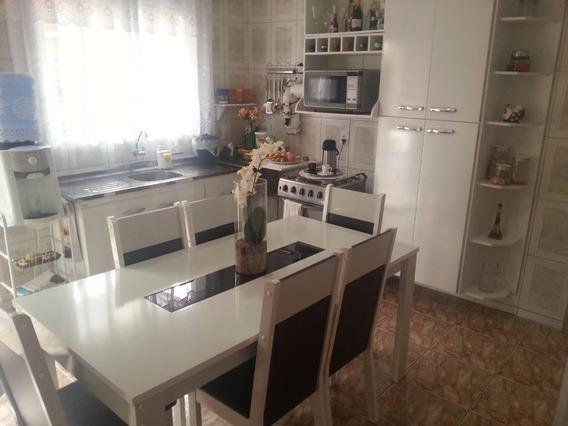 Casa Em Jardim Santa Marina, Jacareí/sp De 115m² 2 Quartos À Venda Por R$ 255.000,00 - Ca177854
