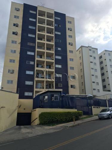 Imagem 1 de 23 de Apartamento À Venda Em Jardim Flamboyant - Ap012364