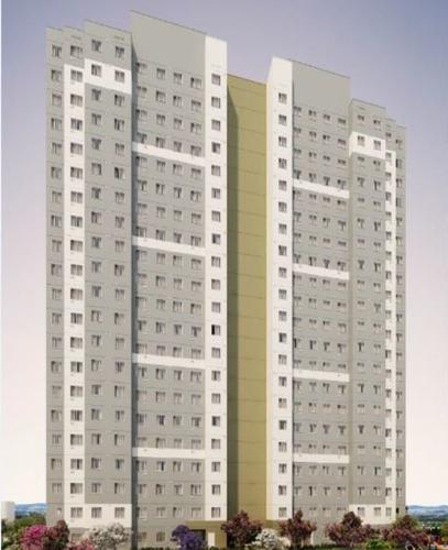 Apartamento Residencial Para Venda, São Miguel, São Paulo - Ap8608. - Ap8608-inc