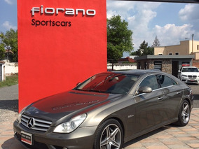 Mercedes-benz Clase Cls 63