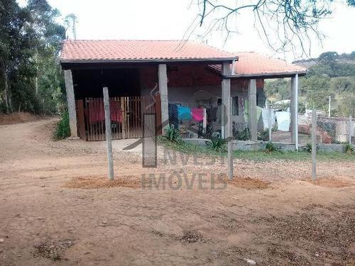 Cód 2801 - Ótima Casa Em Bairro Residencial! - 2801