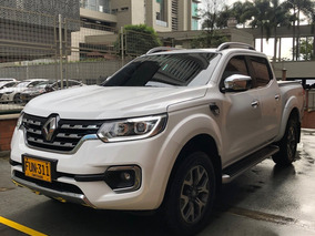 Renault Alaskan Intens 4x4 2019