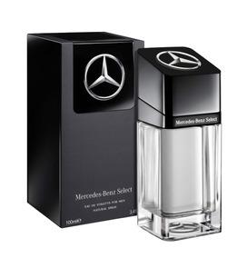 Perfume Mercedes Benz Select Masculino Edt 100ml
