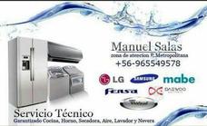 Servicio Técnico De Refrigerador Y Lavadora