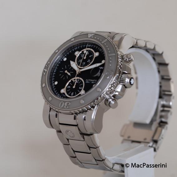 Relógio Montblanc Sport Collection Cronógrafo Automático