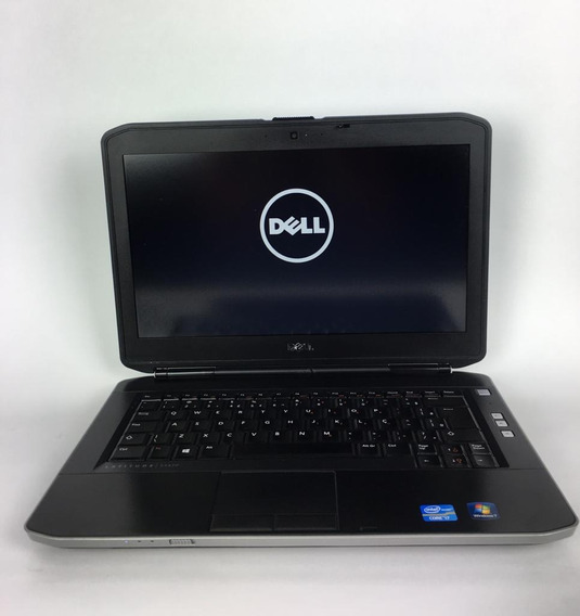 Notebook Dell Latitude E5430 I7 4gb Hd 500gb Com Garantia E Nf