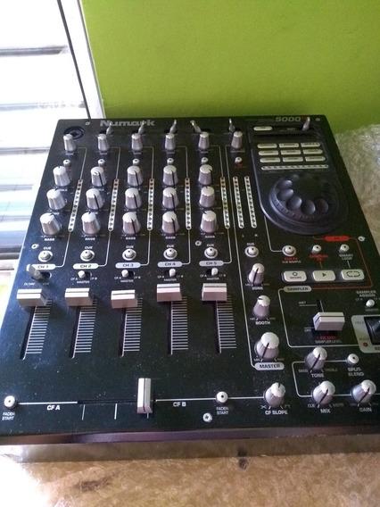 Mixer Numark Fx 5000