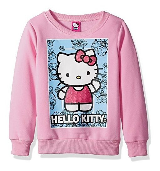 en pies imágenes de seleccione para el despacho Cantidad limitada Sudadera De Hello Kitty en Mercado Libre México