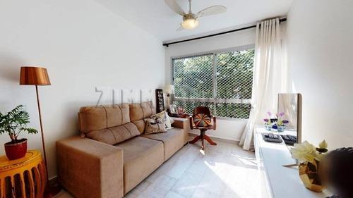 Imagem 1 de 15 de Apartamento - Pompeia - Ref: 120207 - V-120207