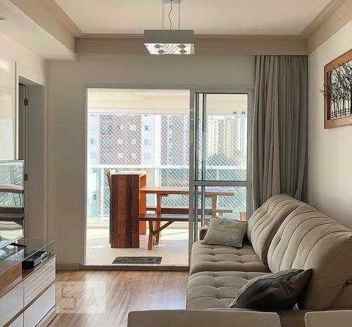 Apartamento À Venda - Saúde, 2 Quartos,  73 - S893124969