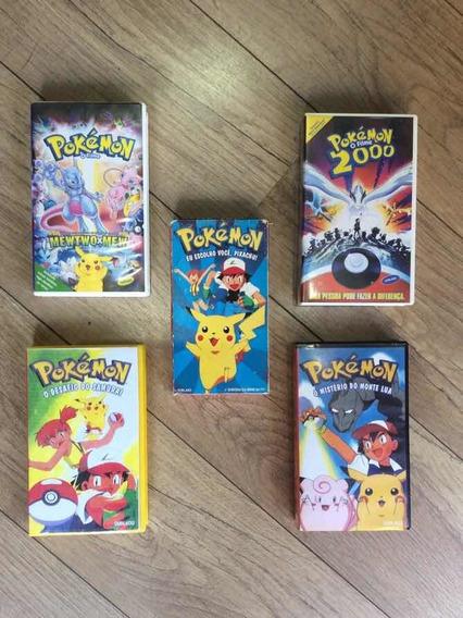 Vhs Pokémon