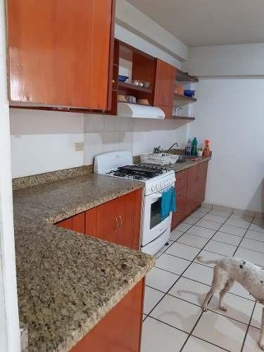 Departamento En Renta Zona La Estrella De Puebla $12,000