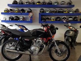 Motos 150 Guerrero Entrega $0, 100% En Cuotas Solo Con Dni