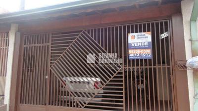 Casa Residencial À Venda, São Judas Tadeu, Itu - Ca3831. - Ca3831