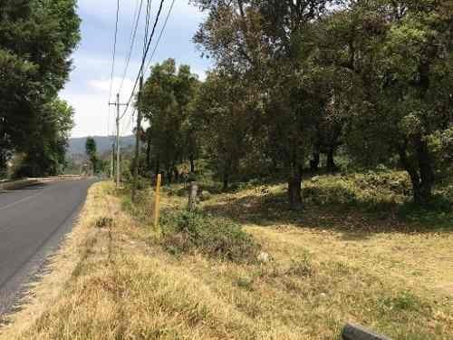 Terreno En Venta Cerca De Valle De Bravo
