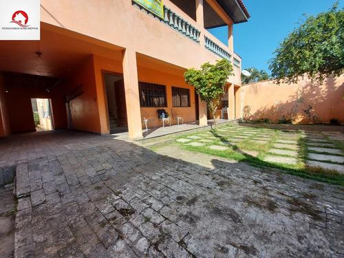 Grande Oportunidade De Casa Próximo Praia Guaiuba À Venda - Ca00338 - 67778800