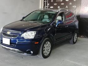 Chevrolet Captiva Sport Sin Definir 5p Sport V6/3.6 Aut Piel