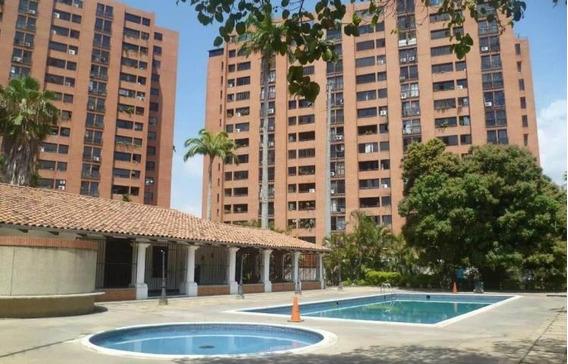 Apartamento En Venta En Los Rosales Mls 19-19618 Ns