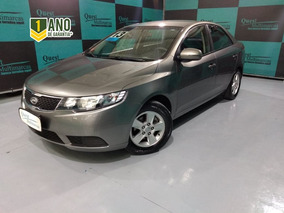 Kia Cerato 1.6 E.221 Sedan 16v Gasolina 4p Manual