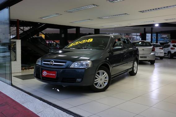 Chevrolet Astra 2.0 Mpfi Elegance 8v Flex 4p Automático