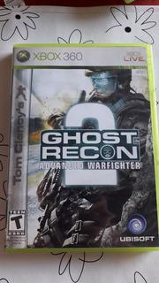 Ghosts Recon 2 Físico Original Xbox360