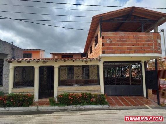 Casas En Venta En San Felipe,yaracuy Sp