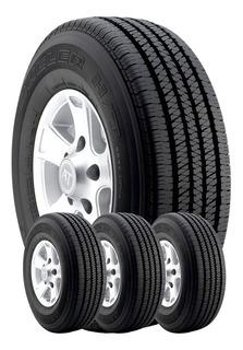 Combo 4 215/65/16 Duster Bridgestone Ht 684