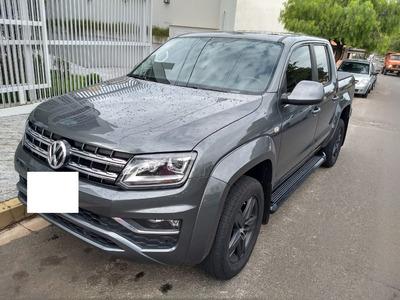 Volkswagen Amarok 2.0 Highline Cab. Dupla 4x4 4p