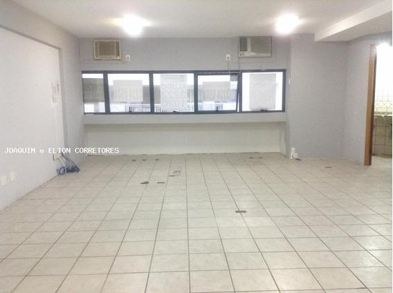Sala Comercial Para Venda Em Florianópolis, Centro, 2 Banheiros, 1 Vaga - Sl 14