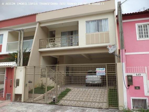 Casa Para Venda Em Volta Redonda, São Geraldo, 3 Dormitórios, 1 Suíte, 3 Banheiros, 3 Vagas - C092_1-541269