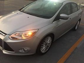 Ford Focus Sel At