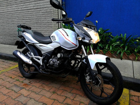 Moto Discover 125 St Style Mod 2015