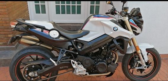 Bmw Version Premium F800r F 800r F800 R Perfecta + Chaqueta