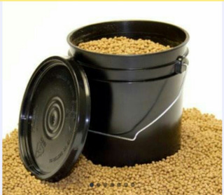 Alimento Para Peces 10kg 5m Crecimiento Proteina Envio Grati