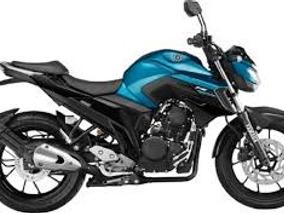 Yamaha Fz25 Nuevo Modelo ,,tenela Primero En Mp Motos ,pilar