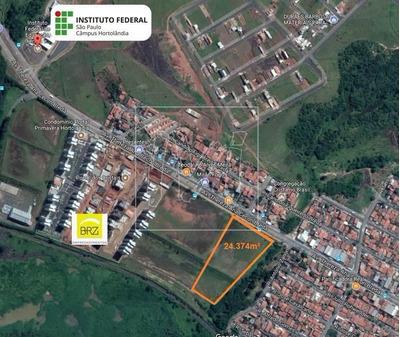 Área À Venda Em Vila Real - Ar111624