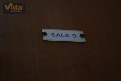 Imagem 1 de 4 de Sala Para Locação Em Km 18  -  Osasco - 42241