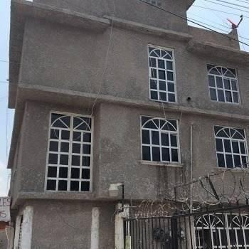 Casa En Venta Bonito Paseos, Ecatepec De Morelos