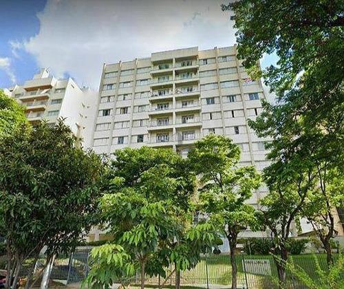 Imagem 1 de 11 de Apartamento Com 4 Dormitórios À Venda, 137 M² Por R$ 740.000,00 - Jardim Chapadão - Campinas/sp - Ap19079