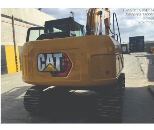 Caterpillar Retroexcavadora 313d2 Gc